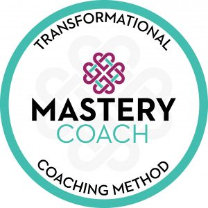 Joyce Ryan Health Coach Mastery Seal